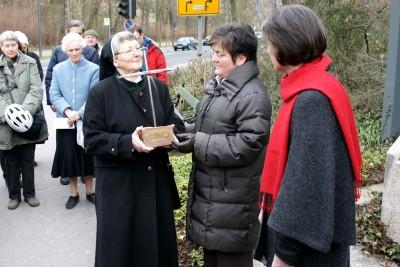 2009 Franziskanerinnen Oberzell