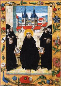 Benedikts-Regel