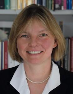 Dekanin Dr. <b>Edda Weise</b> - Edda-Weise-2-235x300