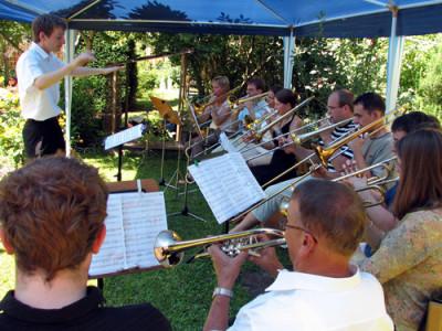 2007 KiTa- und Gemeindefest