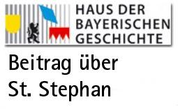 Haus der bayerischen Geschichte Titel