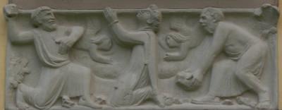 Heuler Steinigung des Stephanus