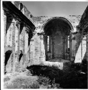 Kirche 1949