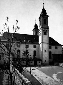 Kirche 1963