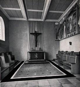 Kirche Michaelskapelle