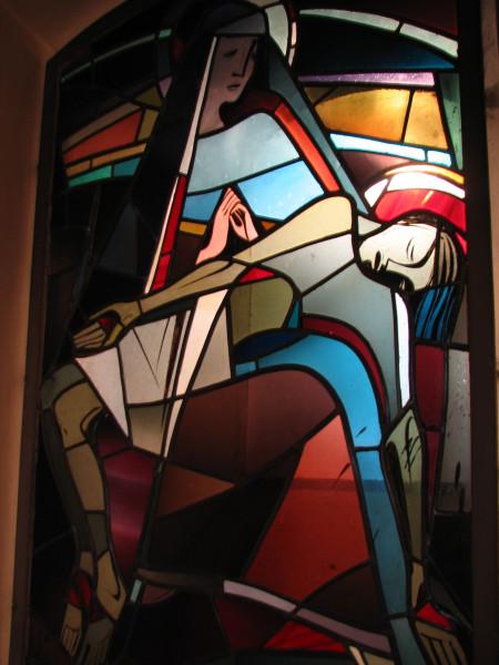Kirche Pieta