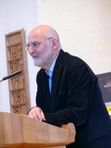 Prof. Dr. Othmar Keel, Fribourg/Schweiz
