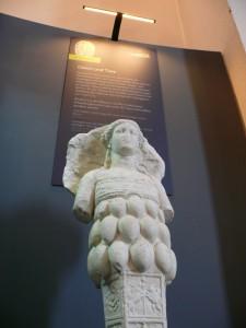 Artemis von Ephesus, ca. 100 v. Chr.