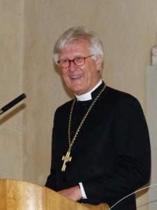 Landesbischof Dr. Heinrich Bedord-Strohm