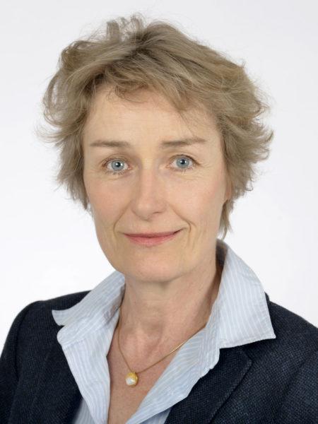 Dr. Maike Hansen